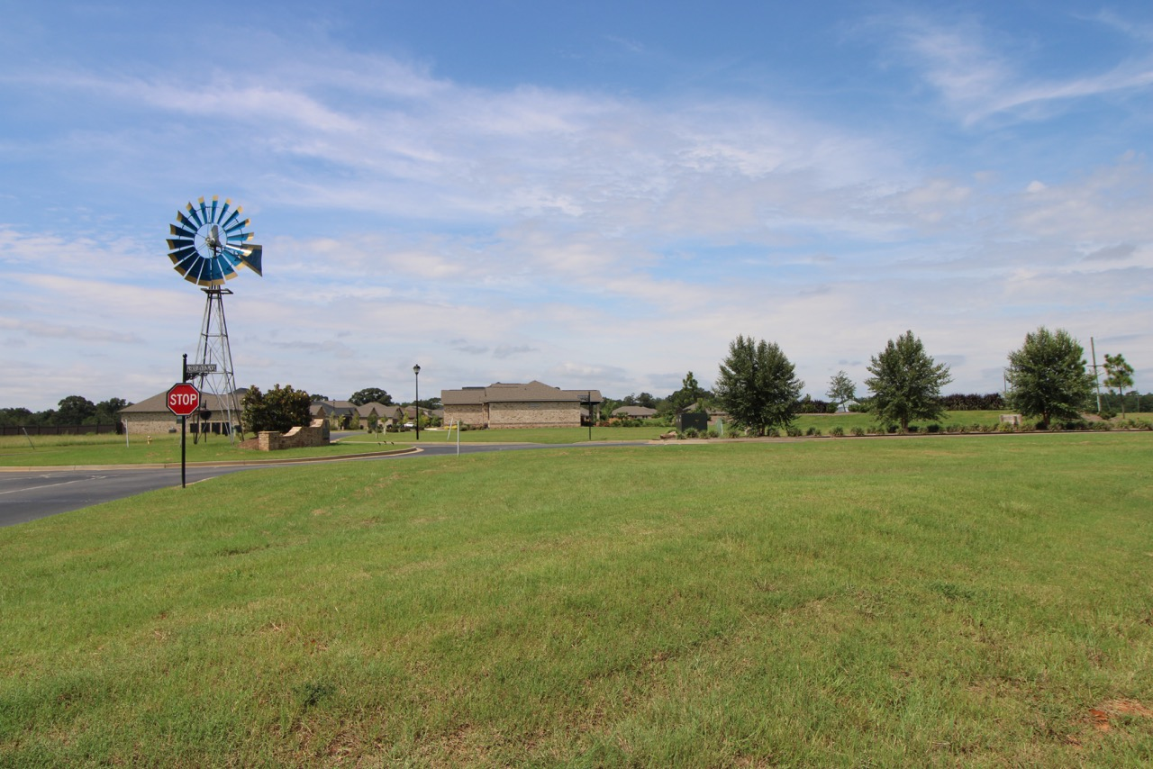 Legacy Park Subdivision